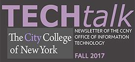 TECHTalk Fall 2017